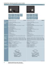 42. stránka Siemens letáku