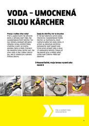 135. stránka Kärcher letáku