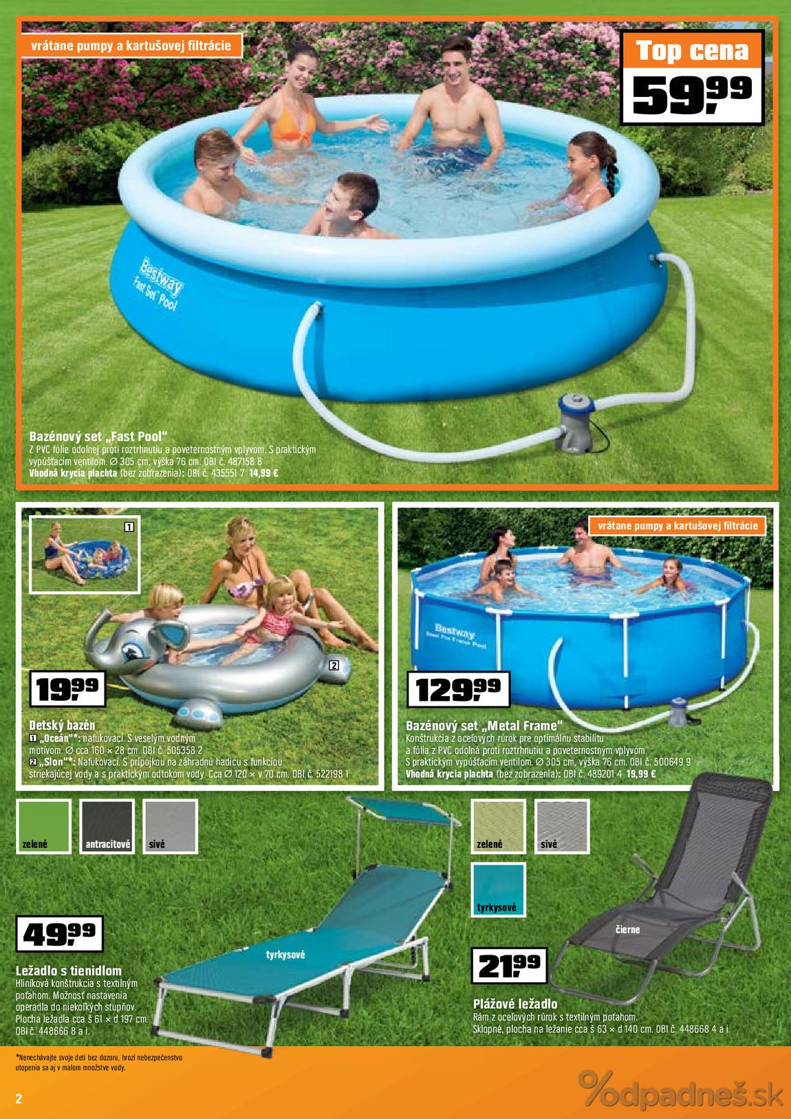 Pool obi cmi pool pavillon beige cm x kaufen bei obi for Obi filtersand pool