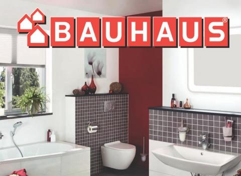 BAUHAUS - Sanita