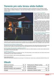 3. stránka BAUHAUS letáku