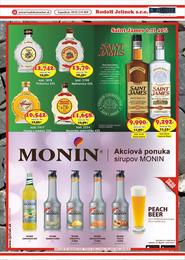 41. stránka DMJ market letáku