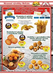 19. stránka DMJ market letáku
