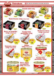 22. stránka DMJ market letáku