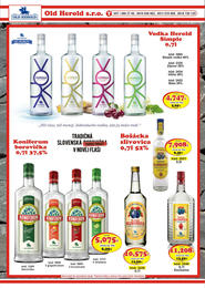38. stránka DMJ market letáku