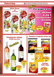 24. stránka DMJ market letáku