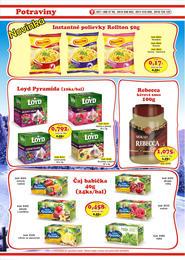 18. stránka DMJ market letáku