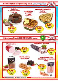 11. stránka DMJ market letáku