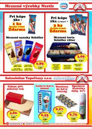 17. stránka DMJ market letáku
