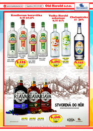 43. stránka DMJ market letáku