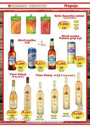 23. stránka DMJ market letáku