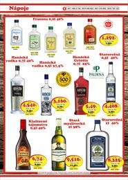 26. stránka DMJ market letáku