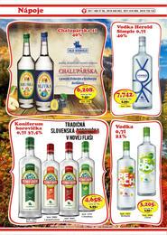 30. stránka DMJ market letáku