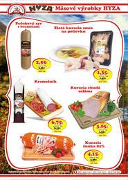 10. stránka DMJ market letáku
