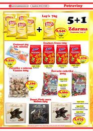 33. stránka DMJ market letáku