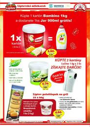 13. stránka DMJ market letáku