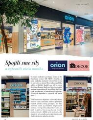 92. stránka Orion letáku